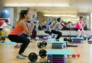Body pump para estar en forma