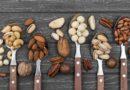 Frutos secos, un práctico snack