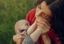 Dale el pecho a tu bebé
