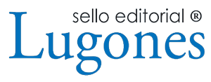 Sello Editorial Lugones
